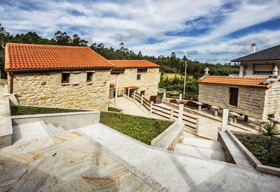 Albergue Casa Crego | Camino de Santiago - Fisterra - Muxía